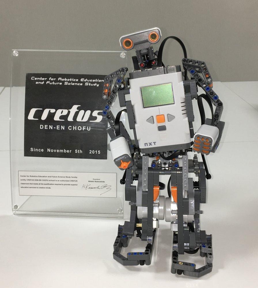 個別で安心!ロボット教室は個別体験が最適です。