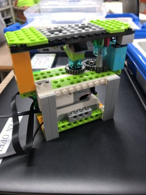プログラミングでオルゴールを作ってみよう!ロボット教室ふじみ野校でロボットオルゴールを作りました!