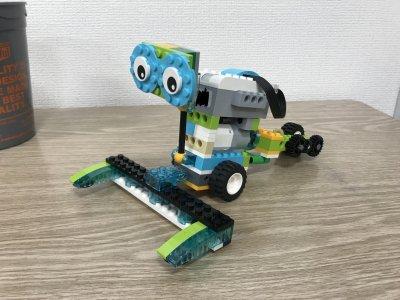 プログラミングをつかってミッションをクリアしよう!月面探査ロボットをつくりました!