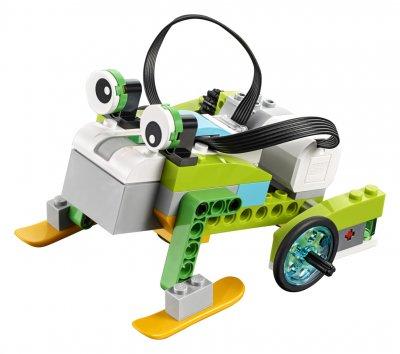 おうちでレゴを動かそう!プログラミング専用ソフトWedo2.0とMindstormのインストールから接続までを紹介!