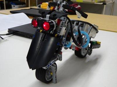 仙台市泉区から通うロボット教室 クレファス仙台
